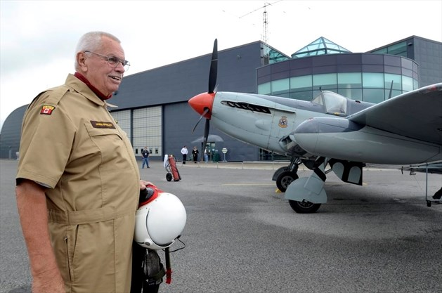 Obituary: Canadian Warplane Heritage Museum founder lived
