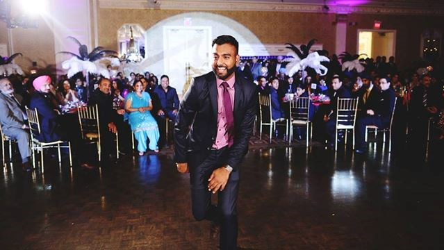 Watch Video Funeral Today For Brampton Man Killed By Transport Truck Just Three Days Shy Of His 27th Birthday Toronto Com