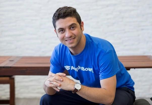 Kitchener-based ApplyBoard raises $55 million in funding
