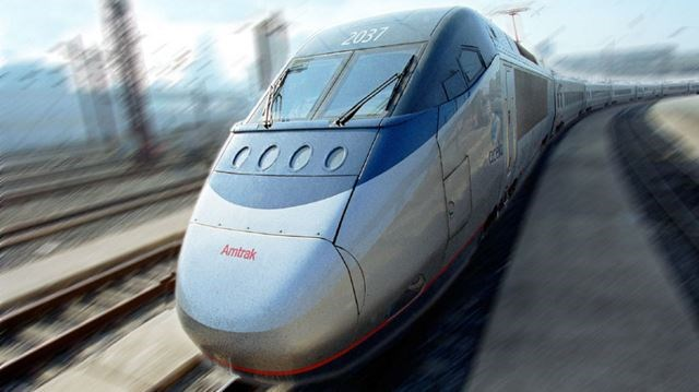 The Record's view: Answers needed on high-speed passenger trains