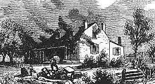 Opinion   Turncoat led raid to burn Newark