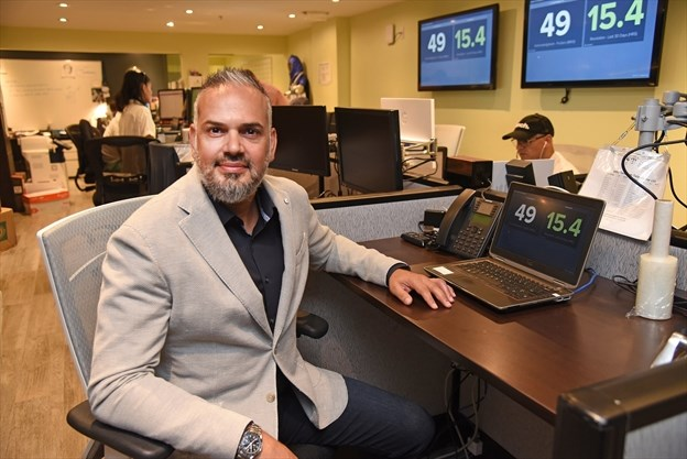 School Dropout Shares How He Founded Successful Vaughan Based It Company Toronto Com
