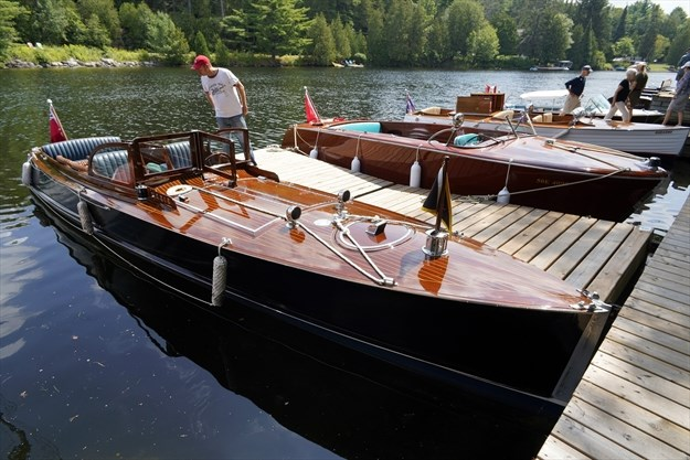 Opinion | Baysville attracts a variety of boats and automobiles