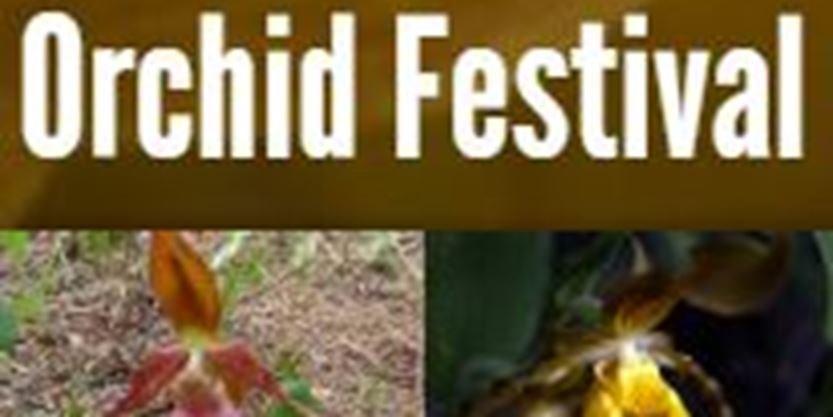Bruce Peninsula Orchid Festival 2019 on June 02,2019