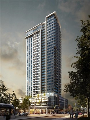 Kitchener condo project to be tallest building in the city