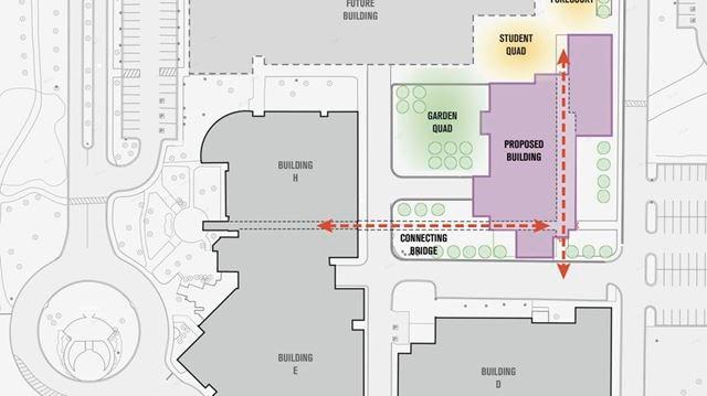 City Of Barrie Pledges 5m For Georgian College Innovation Centre Simcoe Com