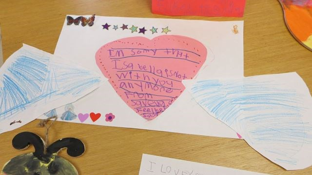 Princess Margaret JS students mourn death of 5-year-old classmate