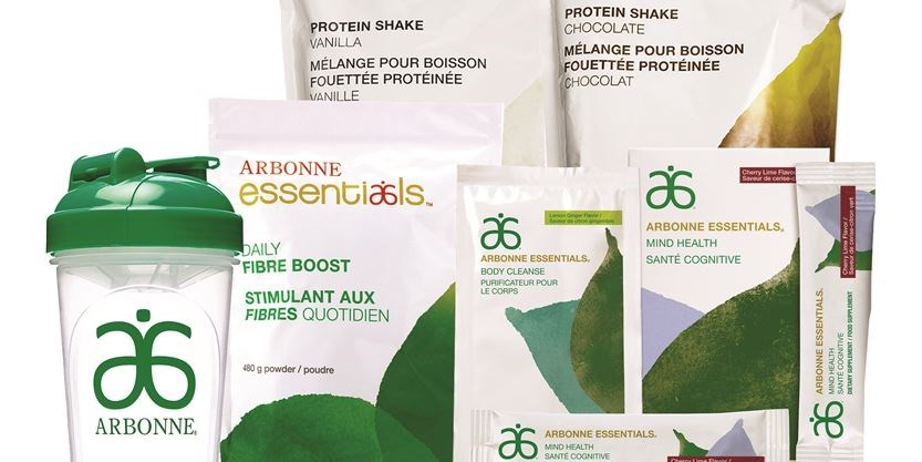 Winner Announced For The Arbonne Essentials Prize Pack Torontocom