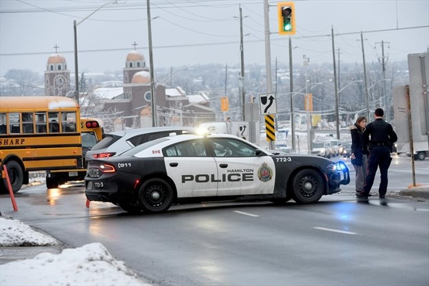 Baby to hospital with 'traumatic injuries,' man barricaded in Mountain home - TheSpec.com