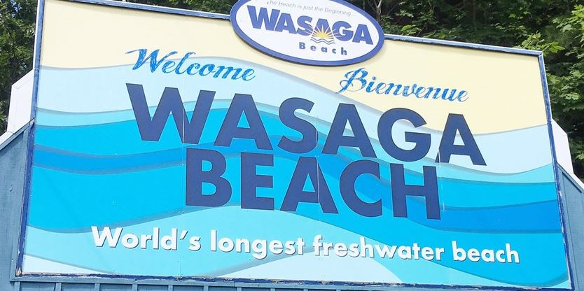Image result for wasaga beach