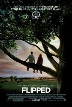Flipped: Rob Reiner does it again | TheSpec com