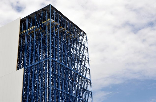 Multimillion-dollar expansion underway at Conestoga Cold Storage