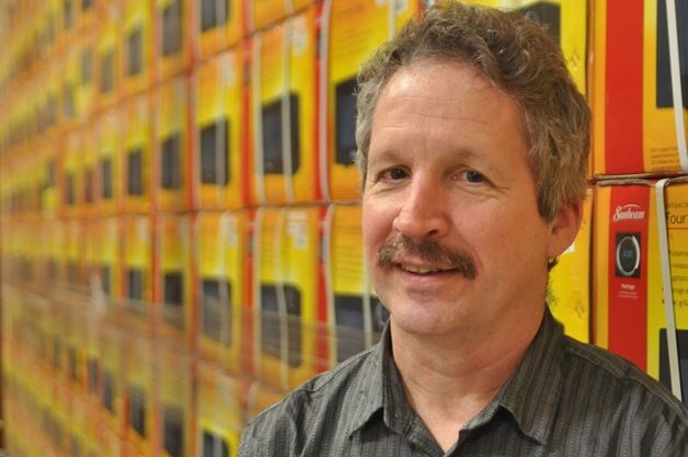 Guelph's Jim Estill to be recognized as an 'Everyday Hero'Guelph's Jim Estill to be recognized as an 'Everyday Hero'Guelph's Jim Estill to be recognized as an 'Everyday Hero'