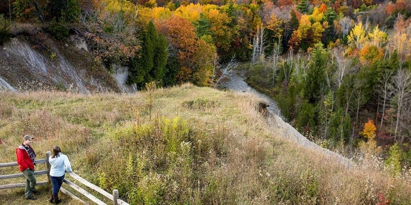 Rouge National Urban Park opens for 2018 visitor season