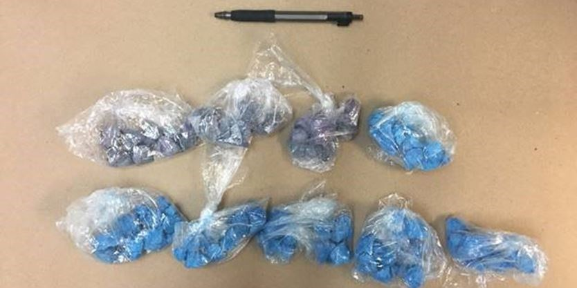 Guelph police drug bust leads to more than $80K in fentanyl seized