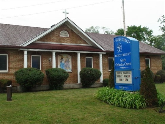 Holy Trinity Greek Orthodox Home — Totoku