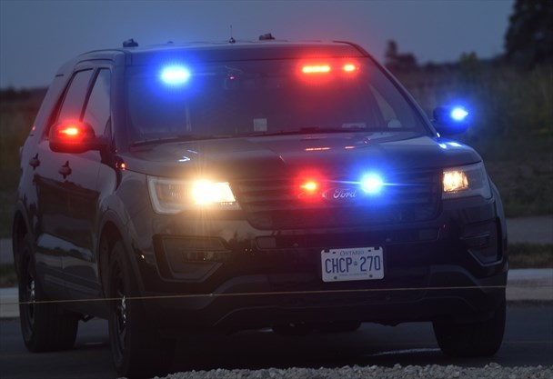 Multiple thefts from vehicles and garage in Oakville neighbourhood leave residents stunned