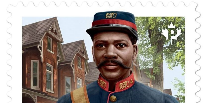 Image result for albert jackson black mail carrier