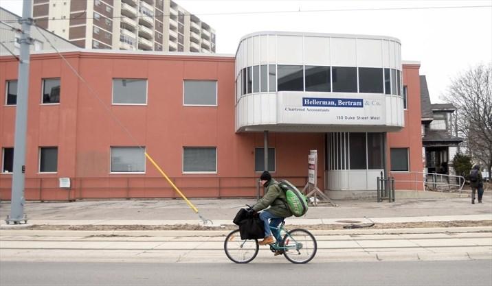 1988 Kitchener-Waterloo Expired  $2 Trade Dollar Doon Heritage Crossroads