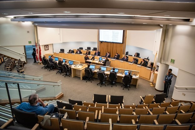 City of Brampton makes changes to schedule for budget