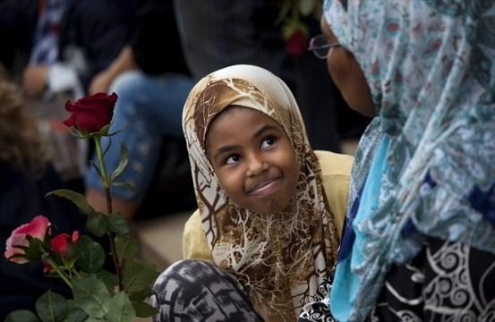 number of muslims in norway
