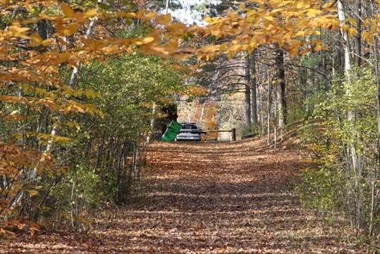 Ottawa gay trails