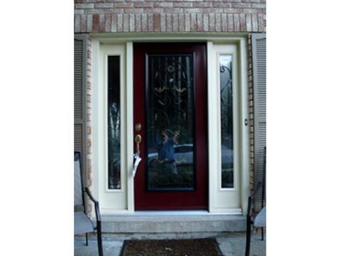 Top Three Advantages To Fiberglass Doors Insidehalton