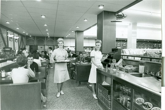 Sears Hardware Store Kitchener