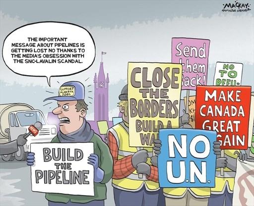 Opinion Editorial Cartoon For Feb 21 Thespec Com