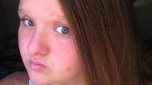 Teen Abducted, Killed Was An Angel On Earth  Virginia -6843