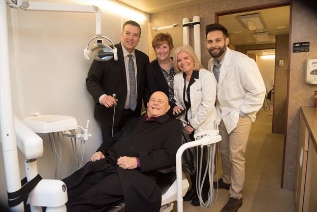 Free dental care for seniors | BramptonGuardian com