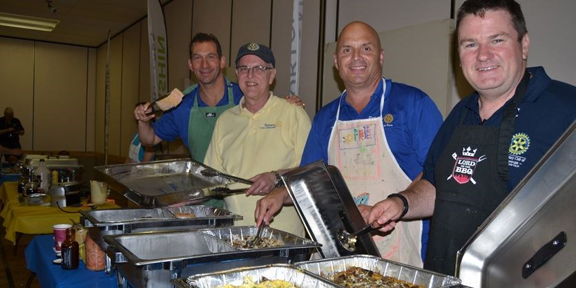 Rotary Club of Waterdown to hold second fundraising brunch on Saturday