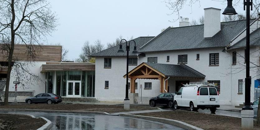 Guild Inn Estate A Reborn Scarborough Landmark Marries Old And New Insidetoronto Com