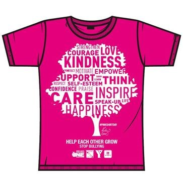 Pink Shirt Day 2016 Waterloo Region | TheRecord.com