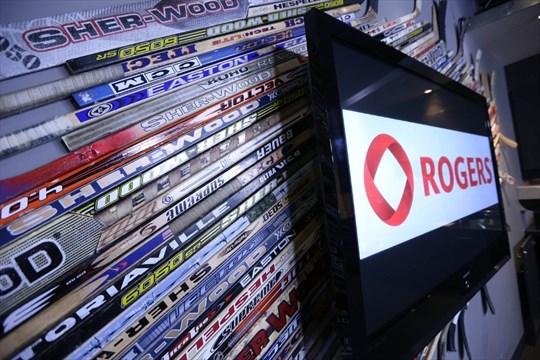 Rogers Media