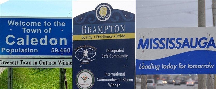 Polls Break Down Public Opinion On Regional Governance In Mississauga Brampton And Caledon Mississauga Com