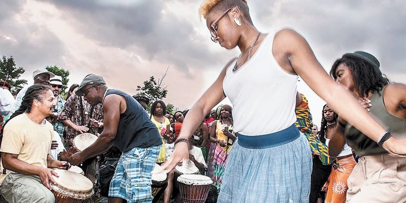 Afrofest celebrates African music, culture at Toronto's
