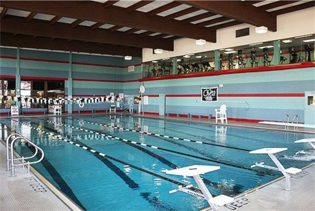 Churchill Meadows Pool Gets Seal Of Approval Again