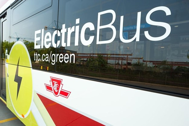 Peterborough will have to wait a bit before plugging in to electric
