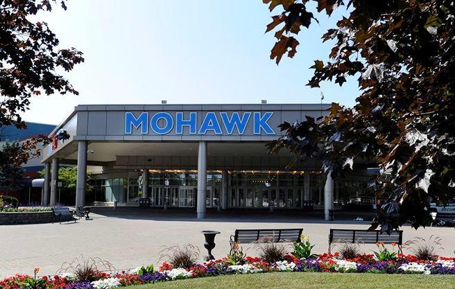 Olg Mohawk