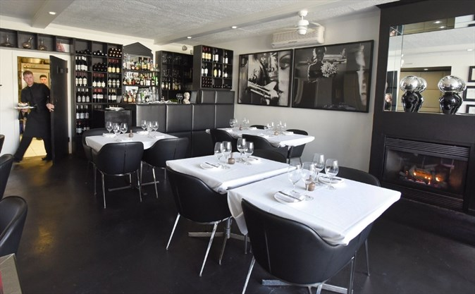Blacktree Restaurant In Burlington Ontario