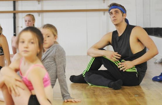 Sheila Groom Has Run Her Dance School In Wolverhampton Since She Was 15 Years Old And S 83