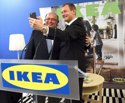 ikea to open scaled down outlet in kitchener next spring