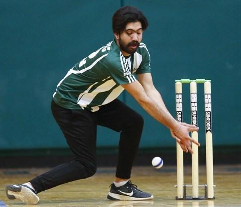 Cricket moves indoors for Peterborough tournament | TheSpec com