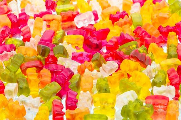 Sugar stoned edibles reviews