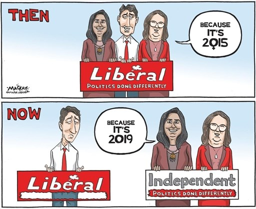 Opinion Editorial Cartoon For May 28 Thespec Com