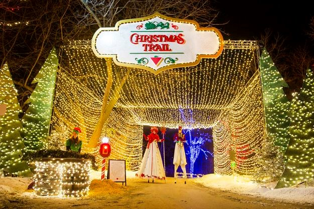 7 in person ways to experience Christmas in Toronto in December