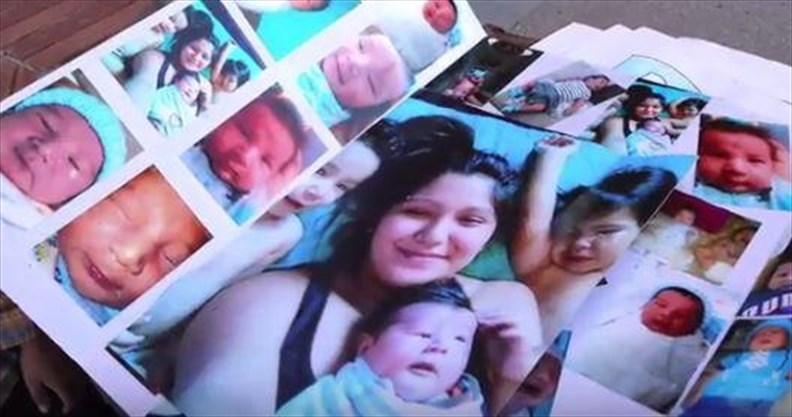 I Was Sick And Tired Of Life Teen Who Killed Infant Sentenced To