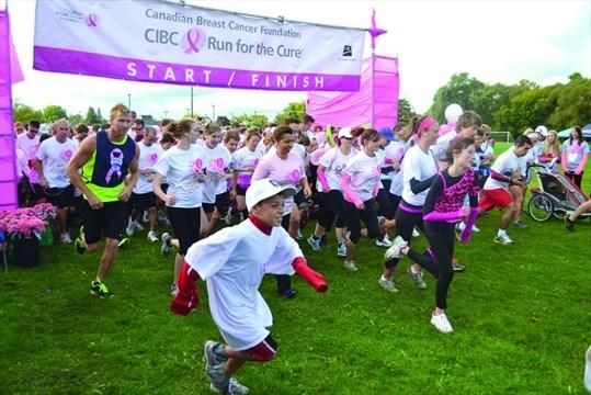Cibc breast cancer