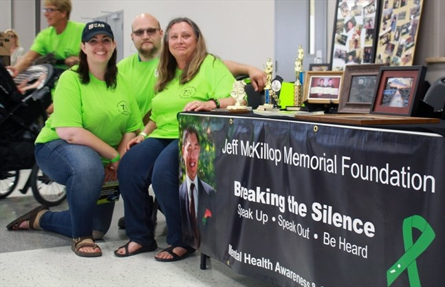 Charity car, truck show June 15 to raise money in memory of